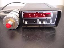 Heise 901A Transducer with Digital Pressure Indicator -750/+1000 MMHG (3093)