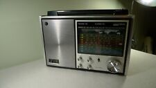 Vintage Wards Airline 8 Band Radio-1970's Fantastic Shape!