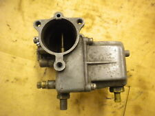 Early Harley XL Sportster Linkert DC 12 carb carburetor RARE Racing