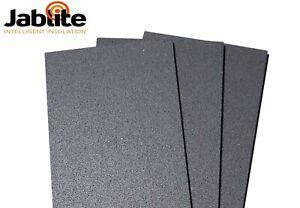 Jablite 25mm Multi Purpose Insulation Boards Floor Wall Roof & Underfloor Heat