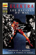 COLLECTION TOP BD N° 41 -1995- BON ÉTAT- NON LU - SEMIC - MARVEL - 128 PAGES -