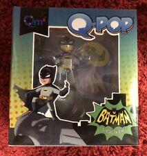 Batman Classic Tv Series~Q-Pop Lootcrate Exclusive (Dc Comics) New