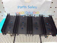 Marantz 1060 Heatsink Assembly.  Parting Out 1060 Amplifier.