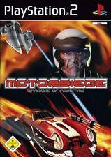 Motorsiege: Warriors of Primetime ( Playstation 2 ) - NEU PS2