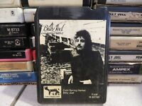 BILLY JOEL Cold Spring Harbor (8-Track Tape)