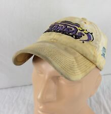 2003 Kansas Speedway Racing Hat The Game Distressed Stained Indy Car Bryan Herta