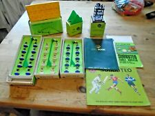 More details for vintage subbuteo job lot see pictures