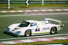 Redman & Bundy & Tullius Group 44 JAGUAR XJR-5 Le Mans 1984 Photographie 1
