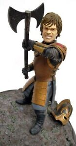 Dark Horse Studios Game of Thrones Tyrion in Battle Full Size Statue 540 of 3000
