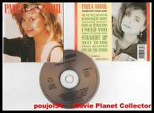 "PAULA ABDUL ""Forever Your Girl"" (CD) 1988"