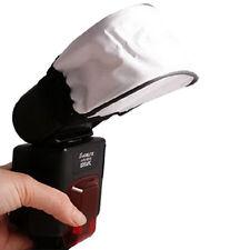 Cloth Universal SOFT Flash Bounce Diffuser for Canon Nikon Sony Metz Yongnuo