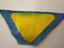 Insigne tissu 1930/1945 SCOUT spécialité brevet  France Scoutisme ORIGINAL patch