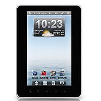 Nextbook Next7P12 4GB, Wi-Fi, 7in - Black