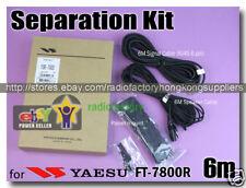 YAESU YSK-7800 Separation Kit FT-7800R FT-7800 FT-7800E
