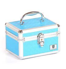 Urbanity Vanity Beauty per trucco gioielli ciondolo cosmetici accessori BOX CASE SETT.
