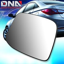 FOR 2010-2018 FORD E-150/250/350/450 FACTORY STYLE MIRROR GLASS W/PLATE LEFT LH