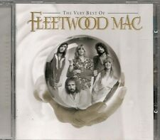 CD BEST OF 21 TITRES--FLEETWOOD MAC--THE VERY BEST OF