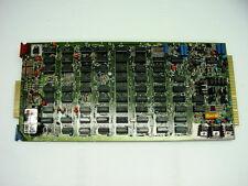 Svg 80004D Rev 1 Track Control Board Controller Module