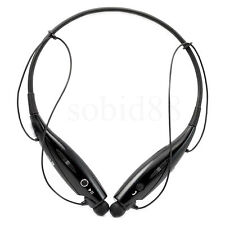Neckband Bluetooth Headset Sports Headphone for Samsung S9 S8 S7 S6 Note 8 5 4 3