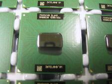 Intel Mobile Celeron 1.2 Ghz Laptop Processor Cpu Rh80530Wz009256 Sl6H9