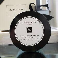 Jo Malone English Pear & Freesia Body Crème 5.9 oz / 175 ml - 95% Full