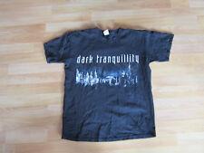 T-SHIRT-Dark Tranquility Taglia M
