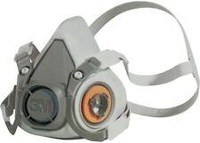 Respiratore Riutilizzabile 3M 6300/6200 medium 6000 3m SEMIFACCIALE SEMIMASCHER