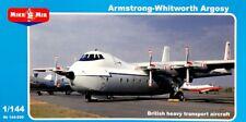 Armstrong-Whitworth Argosy (AW.660) << Micro-Mir #144-020, 1:144 scale