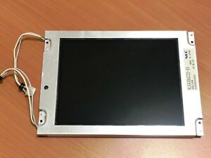 NEC NL6448AC20-06 640480 6.5inch LCD Screen Display