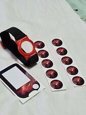 Freestyle libre 2 Supporto sensore fascia mare e 10 adesivi sensore e 1 lettore