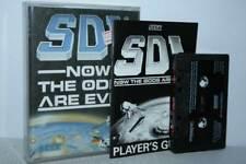 SDI NOW THE ODDS ARE EVEN SEGA USATO BUONO COMMODORE 64 ED INGLESE FR1 54895