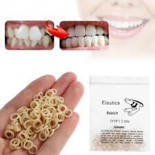 Orthodontische Ringe Gummi Latexringe Elastik Zahnärztliche Gummibänder