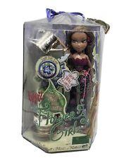 Bratz Flower Girlz Yasmin New in Box Rare HTF MGA