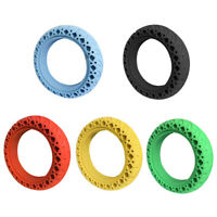 "8.5"" For Xiaomi M365 Electric Scooter Honeycomb Solid Wheel Tyre Tire"
