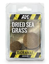 Ak Interactive #8045 - Diorama Series: Dried Sea Grass
