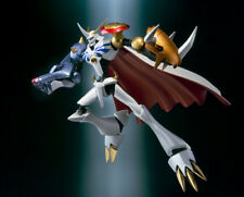 [FROM JAPAN]D-Arts Digimon Adventure Omegamon Action Figure Bandai