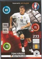 PANINI EURO 2016 ADRENALYN XL CARD- #069-DEUTSCHLAND-GERMANY-TONI KROOS