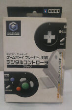 Hori Gamecube Digital Controller - Black - With Box