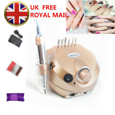 Hailicare Professional Electric Nail Drill Machine Manicure Kit 220v 35000rpm