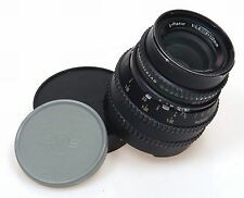 HASSELBLAD CAMERA LENS ZEISS S-PLANAR 5.6/120 T* f=120