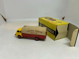 Budgie Toys 216 Long Wheel Base Renault Truck With Removable Hood Boxed