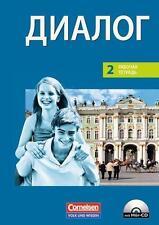 Russische Schulbücher im Taschenbuch-Format