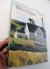 1999, Edward Hopper The Watercolors by Virginia M. Mecklenburg, Norton HBw/dj 1s