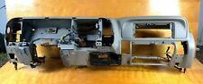 💎95-99 Chevy Gmc Trucks Dashboard Dash Core Frame Mount w/ Defect Tan