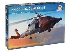 "Italeri 1/48: 2741 Sikorsky HH-60J ""Jayhawk"" U.S. Coast Guard"