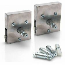 Early Nash Window Crank Switch Kit - 2 Door Street  AUT9D6A7F hot rod street rat