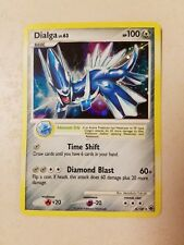 Pokemon Dialga 4/100 Majestic Dawn Holo Rare See Pictures