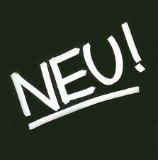 NEU! 75 NEW SEALED VINYL LP IN STOCK NEU