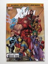 X-MEN - N°102 - MARVEL FRANCE - PANINI COMICS