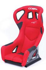 Cobra Evolution Pro GRP - race bucket seat ALL COLOURS
